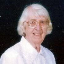 Olive M. Cook