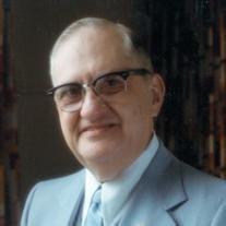 Rev. Francis I. Moyer