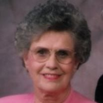 Betty Jean Gammon