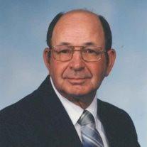 James (Jim) F. Hicks