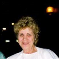 Mary Evelyn Ballard