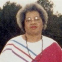 Mrs.  Mary Lela Thomas