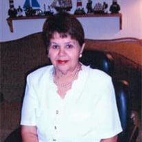 Brenda Gale Dalton Conner