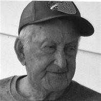 Ralph Edward Turner