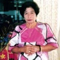 Luisa J. Cariaga