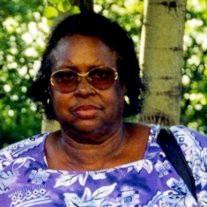 """Mrs. Lelia M. """"Sookie"""" Jackson"""