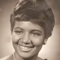 Ms. Victoria Elizabeth Wilson