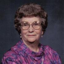 Mrs. Martha (Krenz) Erzen