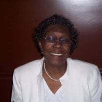 Mrs. Carrie R. Berry