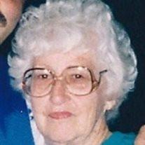 Wilma Doss