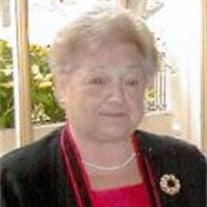 Rita I. (Gourdeau) St. Pierre