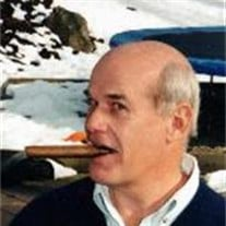 David Guinivan