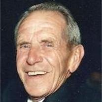 Willard G. Milbury