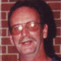 Paul F. Marchant