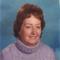 Anne M. Gargan