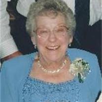 Evelyn  Kinsvater