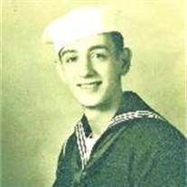 William Baltoumas