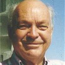 Frank Pomroy