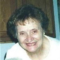 Shirley M. Braddy