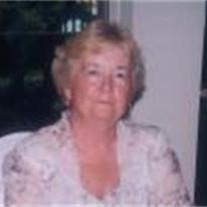 Susan Conley Walsh