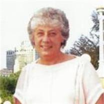 Jeanne Theresa (Kozak) Romagnoli