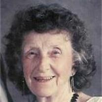 Phyllis Trask (Howard) Amor