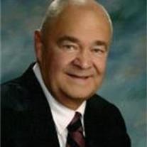 Richard E. (Dick)  Gorman