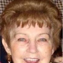 Shirley Eileen (Brown) Glenn