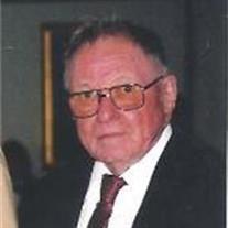 Daniel Joseph Mackey