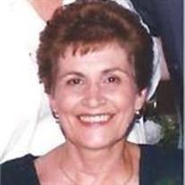 Mary G. (White) Hawkins