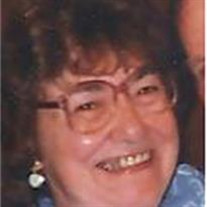 Dorothy J. (Linsdau) Fossa