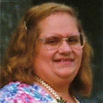 Mildred Shillito Peirce Hornbraye