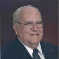 David N. Harris, Sr.