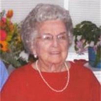 Beryl E. Stevens