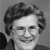 Dorothy Louise Porter