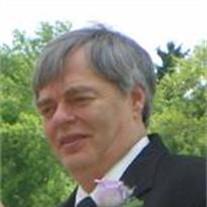 Alvin L. Crowley