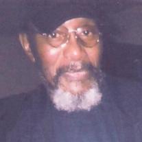 Booker Talmadge Cooper Jr.