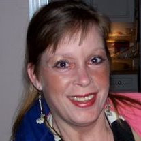 Angela Chance Currie