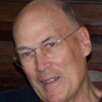 Gordon M. Lewis