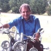 Daniel Robert Zerphey