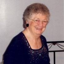 Mrs Ruth H. Bay