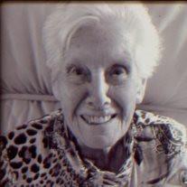 Lillian Clifford Stephens Graham