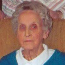 Gladys A. Mattord