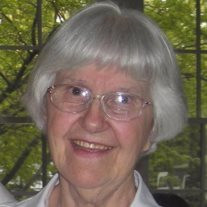 Joanne D. Futrell