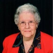 Mrs. Oleta Tyler Holley