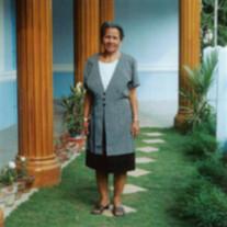 Cleotilde R. Ganir