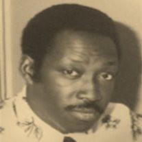 John Cleveland Carter
