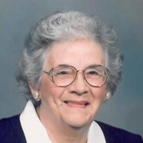 Virginia H. Burdick