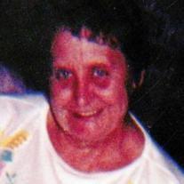 Mrs Charlotte F. Cleveland