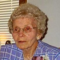 Lucie L. Grooms